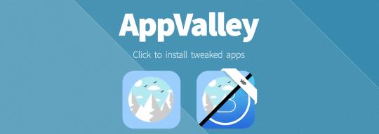 AppValley VIP App Customer Spotlight