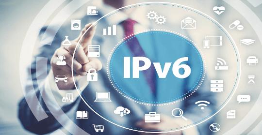 CDN IPv6