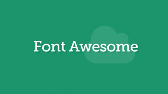 Font Awesome CDN