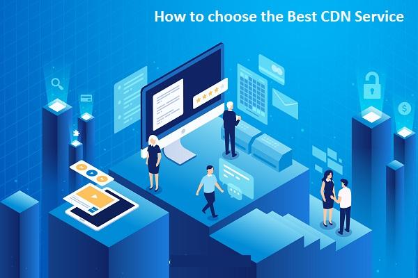 Best CDN Service 2021