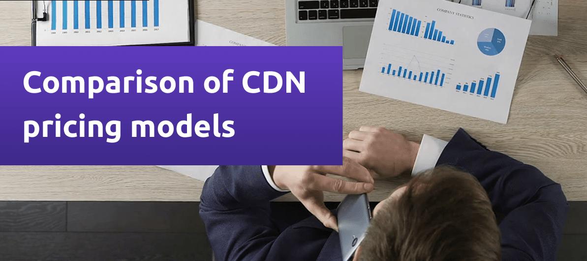 CDN Cost Comparison