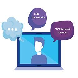 CDN Network Solutions