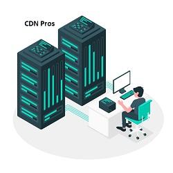 CDN Pros