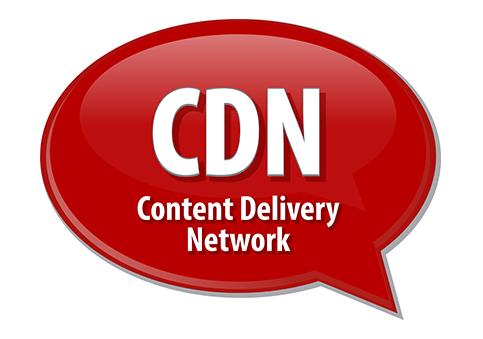 CDN providers