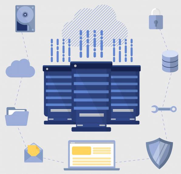 CDN Server Hosting