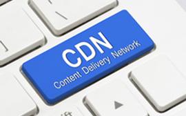 CDN Streaming Server