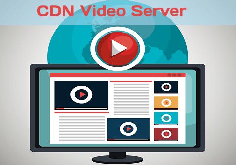 CDN Video Server