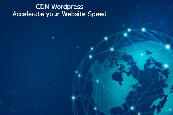 CDN WordPress