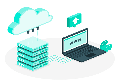 Cloud Storage CDN