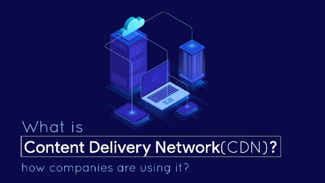 Content Delivery Network Companies