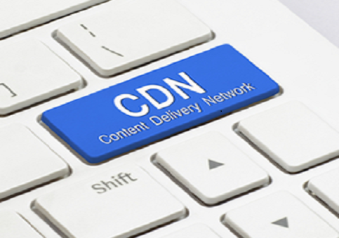 Content Delivery Network USA