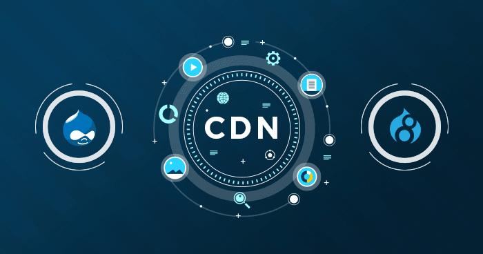 Free CDN For Joomla