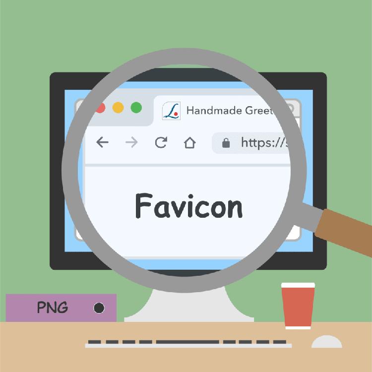 Favicon CDN