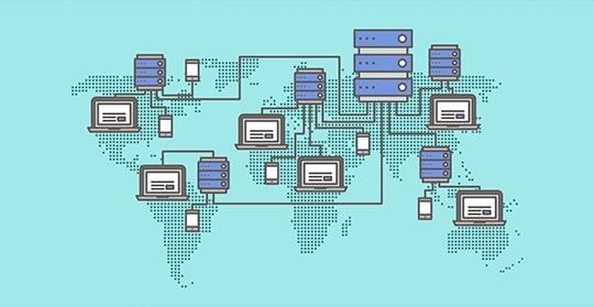 Create CDN server