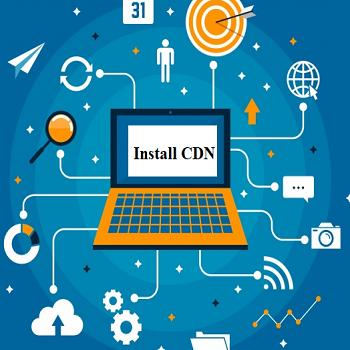 Free CDN Hosting for Images