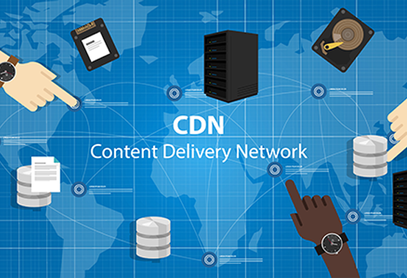 Introduction to Content Delivery Networks