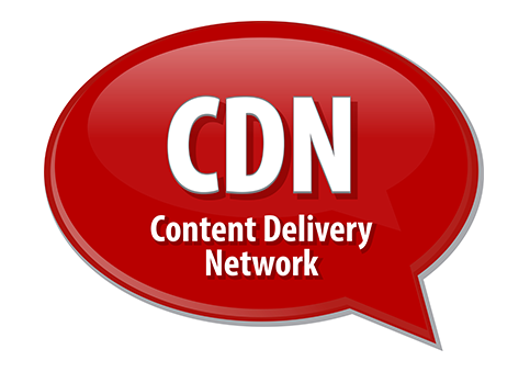 What is CDN Server